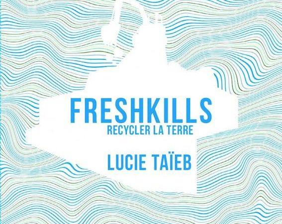 Freshkills TAIEB